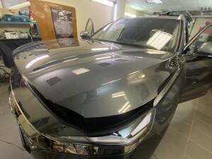 Бронирование на Hyundai SantaFe 9