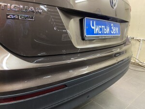бронирование Volkswagen Tiguan 10
