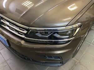 бронирование Volkswagen Tiguan 4