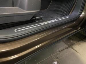 бронирование Volkswagen Tiguan 6