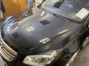 бронирование Opel Insignia 2