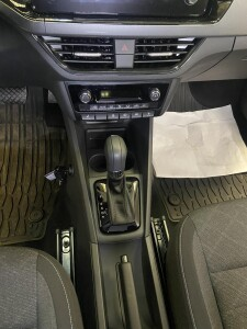установка замка на кпп Volkswagen Polo 3