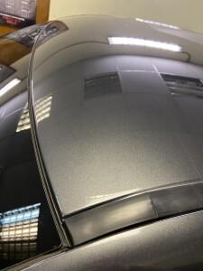 Mitsubishi Outlander бронирование 5