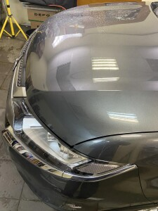 Mitsubishi Outlander бронирование 7