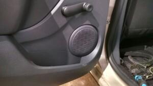 музыка Renault Logan 6
