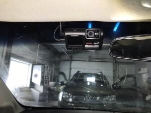 Chevrolet Aveo установка видеорегистратора 2