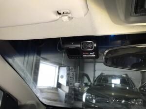 Chevrolet Aveo установка видеорегистратора 3