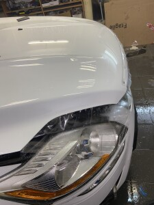 Ford Kuga бронирование 5