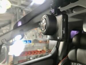 Hyundai Starex установка видеорегистратора 3